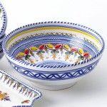 Spaanse stijl keramiek