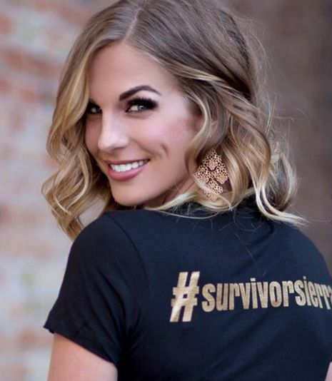 Meet hottie Sierra Thomas, she is the chick dominating Survivor Worlds Apart! 27-year-old Sierra Dawn is a model and also a cowgirl! Read on!