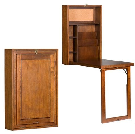 Murphy fold-out desk