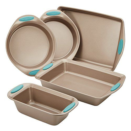 Rachael Ray(r) Cucina Nonstick Bakeware 5-Piece Set, Latt... https://smile.amazon.com/dp/B01BJ57Q92/ref=cm_sw_r_pi_dp_x_GO1oybP1BX9FB