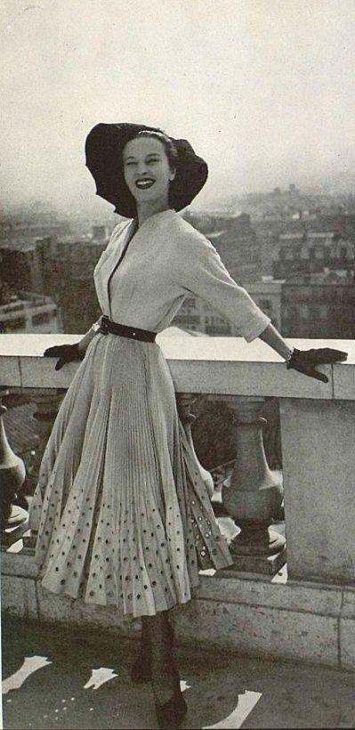 1949 Maurice Roger