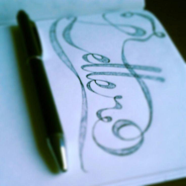 Letter type