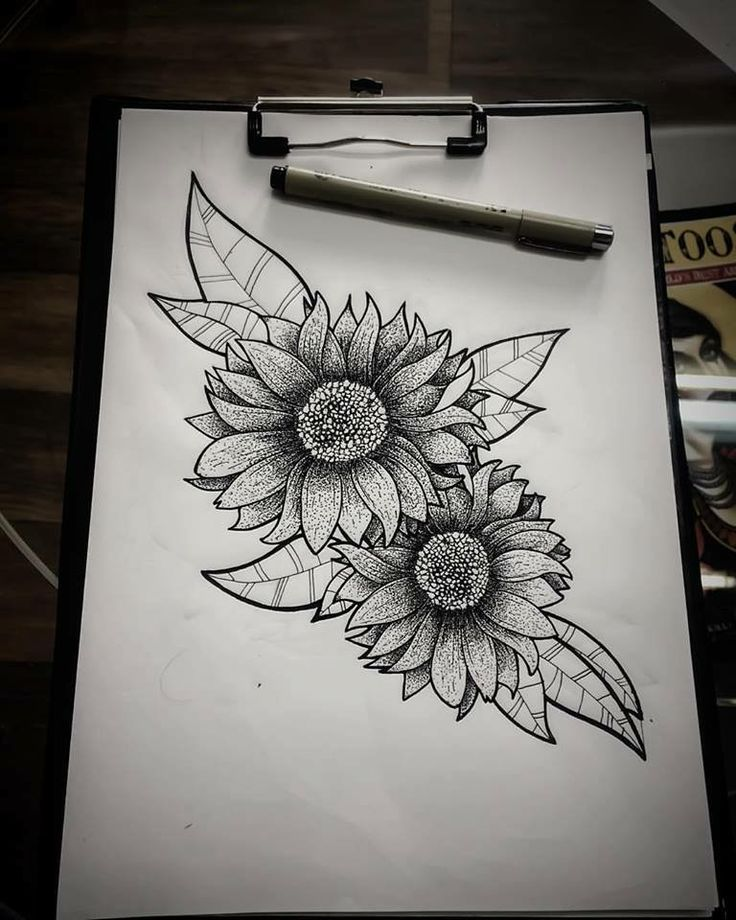 #blackwork #dotwork #jimmybct #cyphertattoo #sun #flower #ct #tattoo #idea #drawing