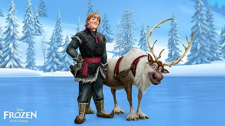 Disney's Frozen - Inspired by Norway