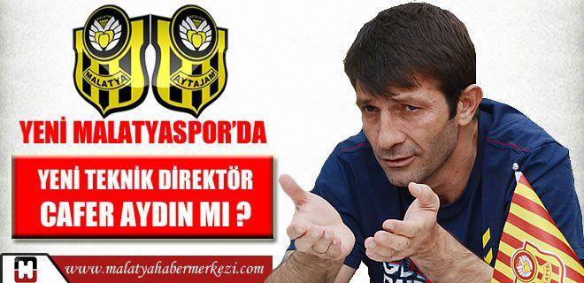 Yeni Malatyaspor'da teknik direktör arayışı sürüyor.  http://www.malatyahabermerkezi.com/haber-45291-yeni-malatyasporda-yeni-teknik-direktor-cafer-aydin-mi-.html