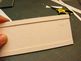 I thought I would show you how to make a simple interior door and jamb from mat …
