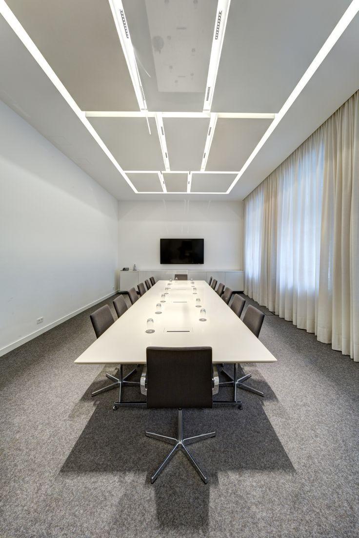 Led Boardroom Lighting stifel boardroom lighting design st louis mo