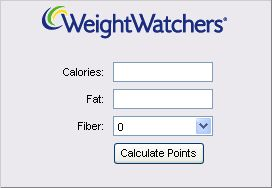 Free Weight Watcher Point System | Pin Free Weight Watchers Points List Value System Chart Download on ...