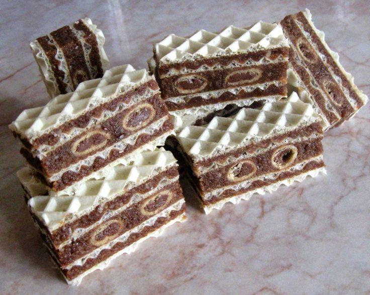Danina kuhinja: Kasetice