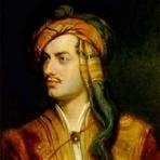 "Lord Byron  ""So do the dark in soul expire/Or live like Scorpion girt by fire"""