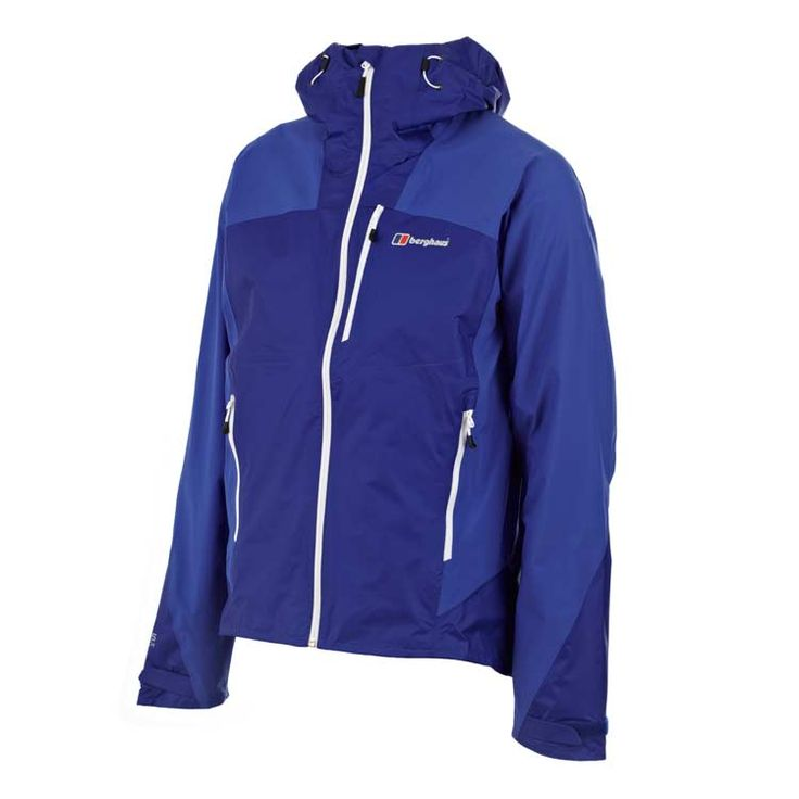Electric Jacket | ... all berghaus mens waterproof jackets view all mens outdoor clothing
