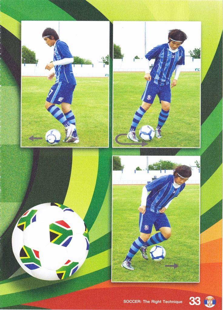 Teach Your Kid to Play Soccer - UNICEF Kid Power