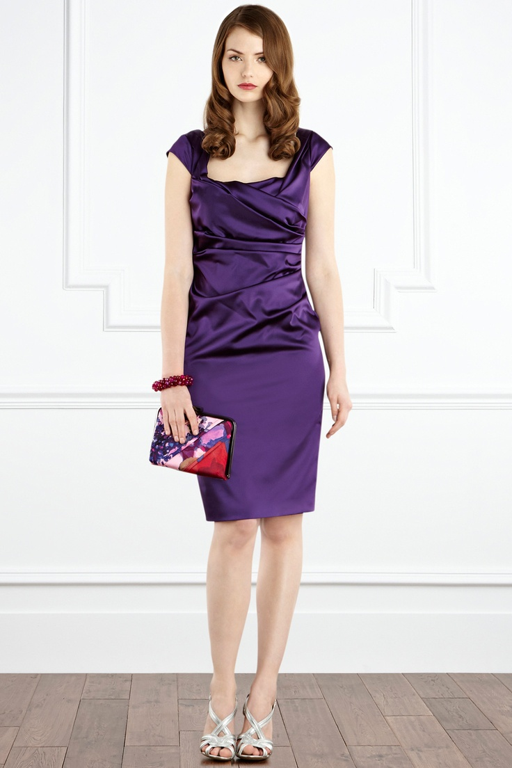 Mejores 46 imágenes de What To Wear: Semi-Formal Occasion en ...