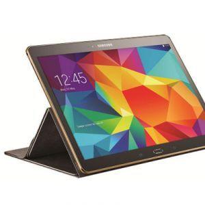 Samsung Galaxy Tab S 10.5 Si Tipis Yang Kaya Warna