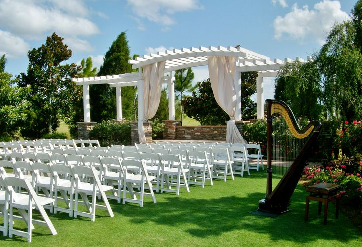 100 best orlando wedding locations images on pinterest for Front royal wedding venues