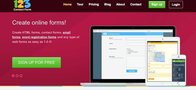 123 Contact Form Promo Code 2016 – Get Up to $59.99 Discount! http://bloggingtalks.com/123-contact-form-promo-code/