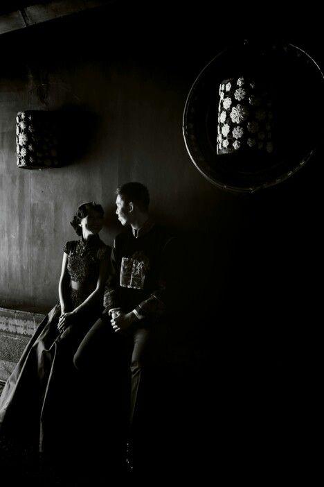 The Wedding of Joshua and Gladys