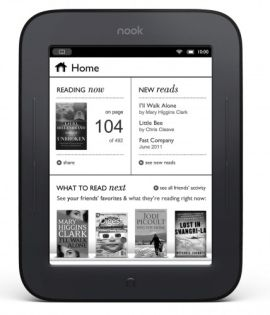 How to get free books for your Kindle or Nook