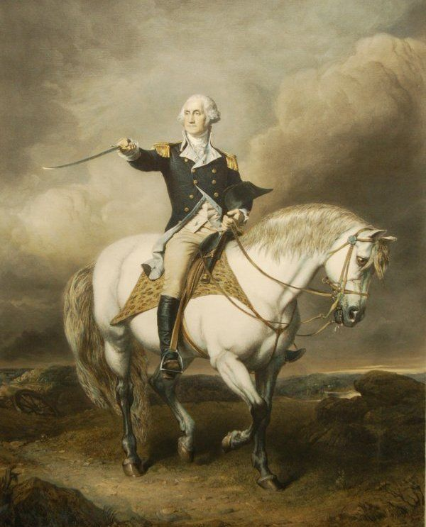 George Washington Famous Quotes During American Revolution: 17 Best Images About Caballos De Leyenda On Pinterest