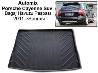 Yeni ürünümüz Porsche Cayenne Suv Bagaj Havuzu 2011 Sonrası http://www.varbeya.com/magaza/oto-aksesuarlari/porsche-cayenne-suv-bagaj-havuzu-2011-sonrasi/ adresinde  stoklarımıza girmiştir- Daha fazla hediyelik eşya,hediyelik,bilgisayar ve pc,tablet ve oto aksesuarları kategorilerine bakmanızı tavsiye ederiz
