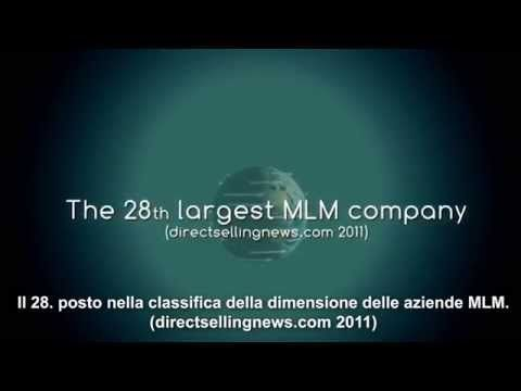 The company with the best Ganoderma: DXN Italy introduction