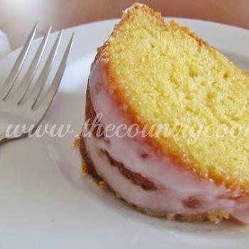 African American Pound Cake Recipes Scratch