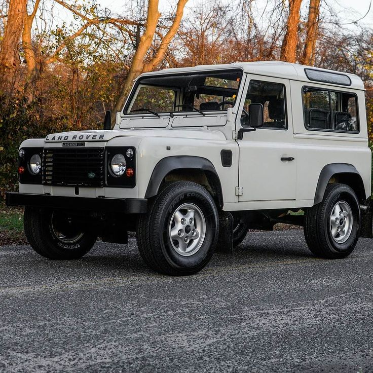 105 Best Images About Land Rover Defender