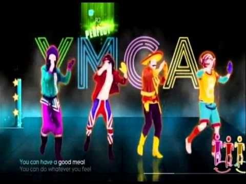 Just Dance 2014 YMCA 5 STARS  #dance #stars