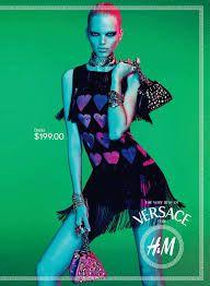 #Versace #H&M #Limited #Edition #2011 #mafash14 #bocconi #sdabocconi #mooc #w4