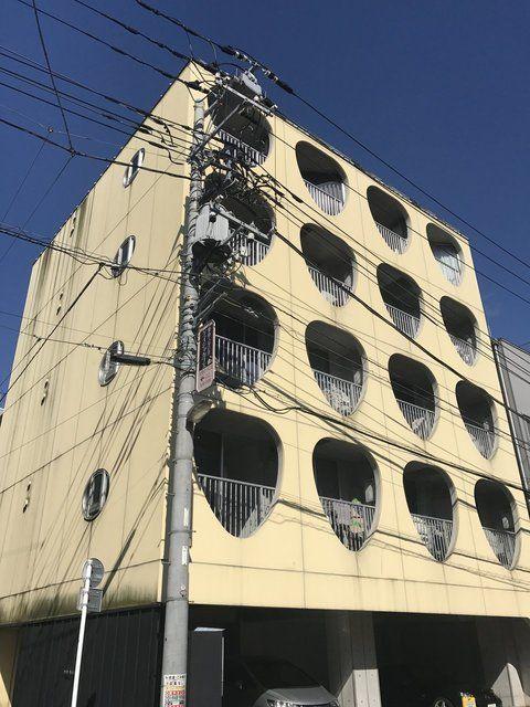 かき鳴らしてシビレさせて(東京都江東区) | 東京のリノベーション・デザイナーズ賃貸ならグッドルーム[goodroom]
