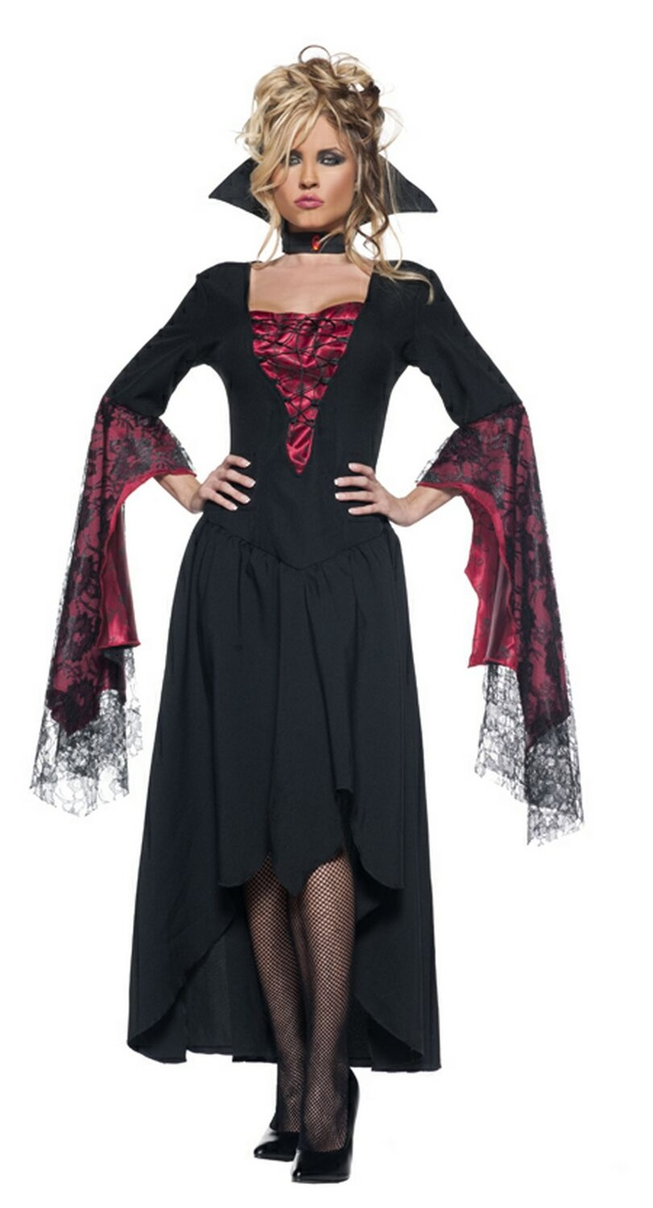 50 best adult vampire costumes images on pinterest vampire costumes halloween costumes and. Black Bedroom Furniture Sets. Home Design Ideas