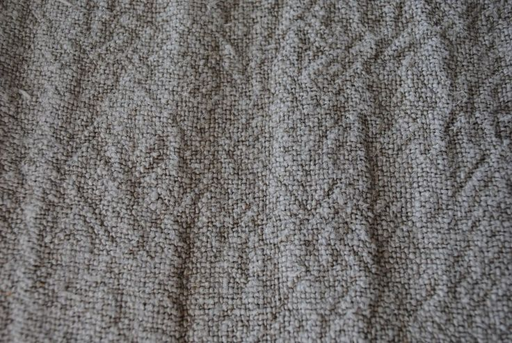 Mielie Bag Linen Flax 100% linen - 110cm