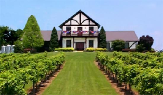 Beachaven Vineyards - Clarksville, TN JAZZ ON THE LAWN SATURDAYS IN SUMMER!