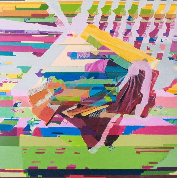 Art from Eric Dyer (@ericsozone) / San Francisco, California   bohemianizm