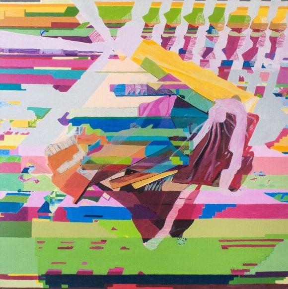 Art from Eric Dyer (@ericsozone) / San Francisco, California | bohemianizm