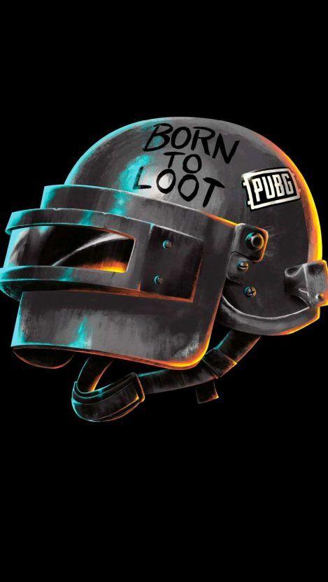 PUBG Helmet Art iPhone Wallpaper - iPhone Wallpapers PUBG Helmet Art iPhone Wallpaper - iPhone Wallpapers