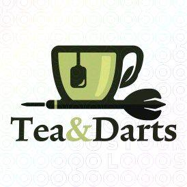 Tea+and+Darts+logo
