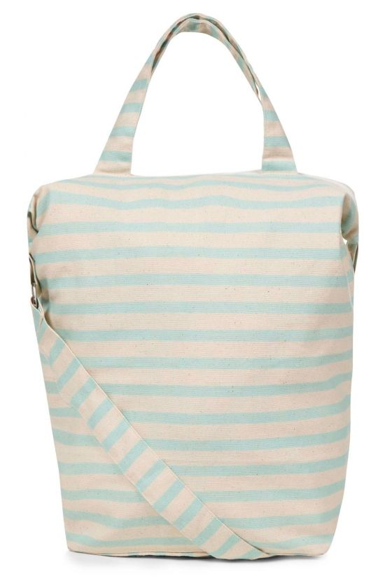 Primark Tote Bag, £3 #beachbag