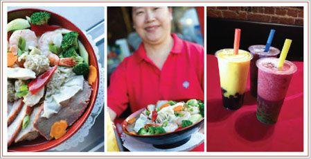 http://www.hopekeyrestaurant.com/Welcome.html  Hope Key Restaurant (Chinese) Victoria, BC