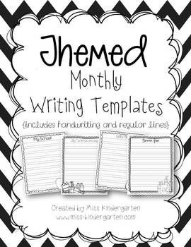 10 best images about letter templates on pinterest paper for Write my own will template