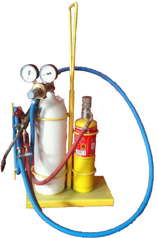 Συσκευή φορητή (13kg) κοπής και συγκόλλησης OPTIMAX 2001 Ιδανική για οδοντοτεχνίτες, χρυσοχόους