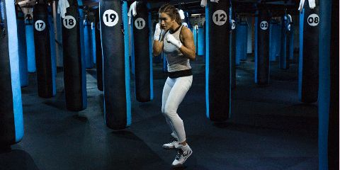 17 Best ideas about Boxing Drills on Pinterest