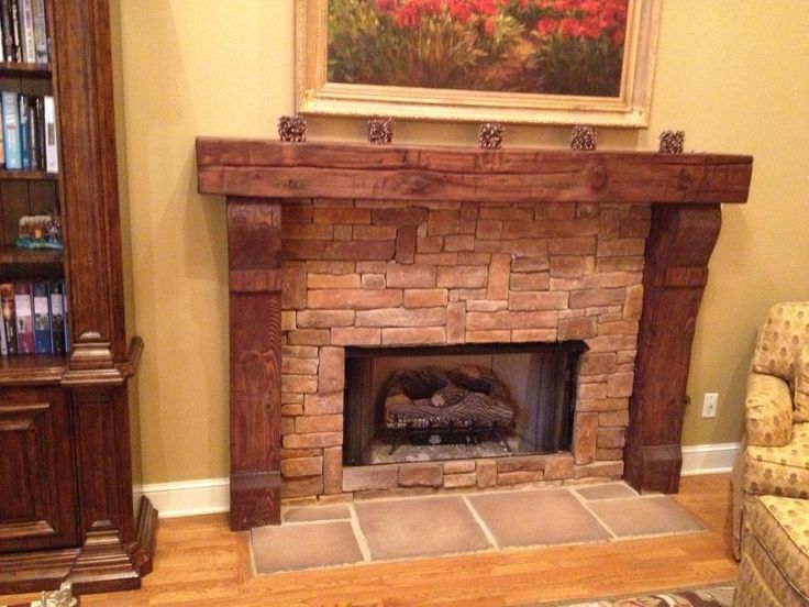 1000 images about timber mantels by burruscompanycom on for Custom fireplace mantels and surrounds