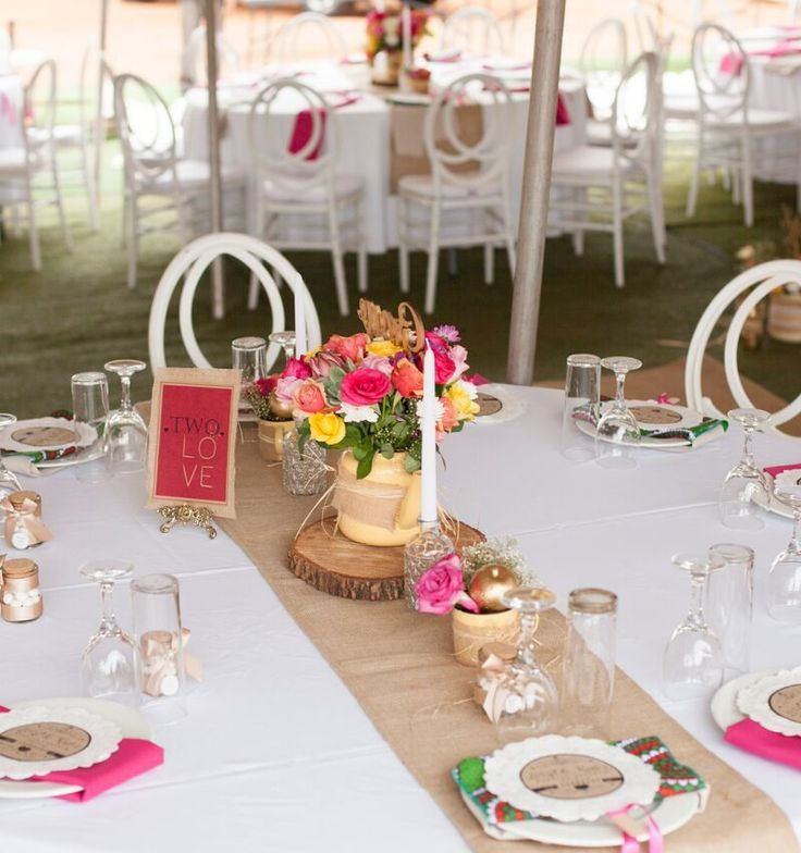 wedding decoration ideas south africa%0A A Rustic Chic Rustenburg Wedding  South African Wedding Blog