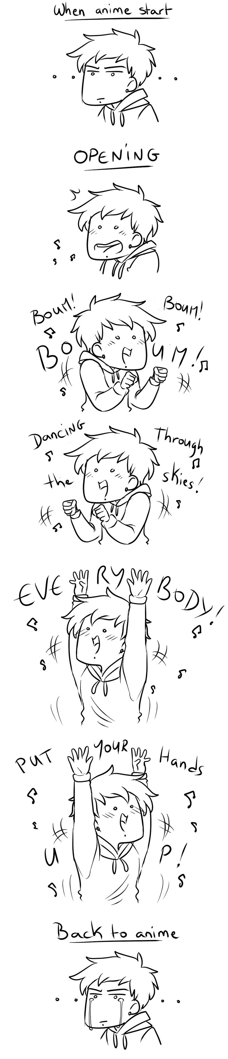 This is legit me watching that opening theme... Death Parade by Kyoichii.deviantart.com on @DeviantArt