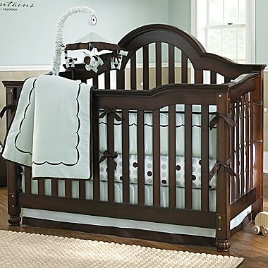 Rockland heirloom convertible crib coffee jcpenney - Jcpenney childrens bedroom furniture ...