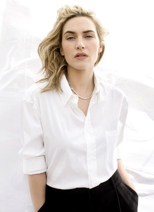 Kate Winslet - unequivocally one of the most talented artists of her (or any) generation