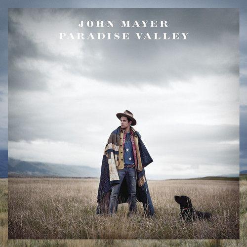 John Mayer — Paradise Valley