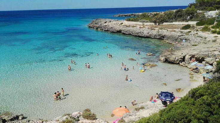 Taranto, Pulsano