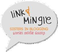 """Link and Mingle: Sisters in Blogging Social Media Linkup"" Thursdays: Media Linkup"